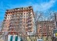 Жилой комплекс УСПЕНСКИЙ-3, б/с 1 : Ход строительства 22 апреля 2019