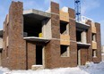 ГАЛАКТИКА, дом 1: Ход строительства декабрь 2019