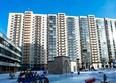 Жилой комплекс SKY SEVEN, б/с 7, 2 оч: Ход строительства 8 февраля 2019
