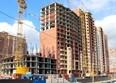 Жилой комплекс РАДУЖНЫЙ КАСКАД, б/с 20: Ход строительства май 2019