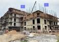 ZENITH (Зенит), б/с 3: Ход строительства 1 сентября 2021