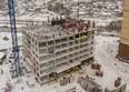 ЧКАЛОВ, дом 2: Ход строительства февраль 2021