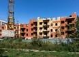 Львовская, 33а: Ход строительства 5 августа 2019