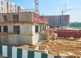 Жилой комплекс СИМВОЛ, 3 очередь, б/с 12,13: Ход строительства 2 августа 2018
