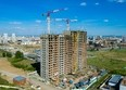 Жилой комплекс Подзолкова, 1: Ход строительства 14 июня 2019