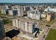 Жилой комплекс ЮЖНЫЙ, дом «Рубиновый»: июль 2018