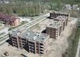 Жилой комплекс Да Винчи, дом 5: Ход строительства май 2019