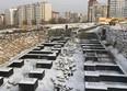 Жилой комплекс КВАРТАЛ ДРУЖБЫ, дом 2: Ход строительства октябрь 2018