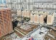 Жилой комплекс ЛОМОНОСОВ: Ход строительства апрель 2019