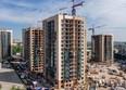 SCANDIS (Скандис), дом 11: Ход строительства 3 августа 2020