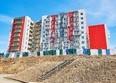Жилой комплекс ТОПКИНСКИЕ ГОРКИ, 2 оч: Ход строительства 22 апреля 2019