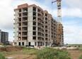 СОЛНЕЧНЫЙ БУЛЬВАР, дом 19, корпус 1: Ход строительства 1 сентября 2020