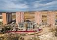 Жилой комплекс ВЕРШИНА: Ход строительства 7 апреля 2019
