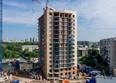 SCANDIS (Скандис), дом 10: Ход строительства 3 августа 2020