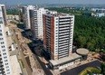ЛЕСНОЙ МАССИВ, дом 1.3: Ход строительства 26 июля 2021