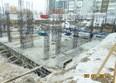 Жилой комплекс FUSION (Фьюжн): Ход строительства 30 января 2019