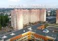 РАДОНЕЖСКИЙ, Речной, 4: Ход строительства август 2020