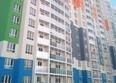 Жилой комплекс ВЕНЕЦИЯ-2, дом 4: Ход строительства апрель 2019