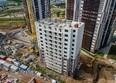 Светлогорский пер, 1 дом, 3 стр: Ход строительства 1 августа 2021