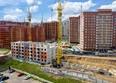 Жилой комплекс СНЕГИРИ, дом 7: Ход строительства 9 июня 2019