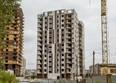 Светлогорский пер, 1 дом, 2 стр: Ход строительства 2 августа