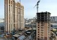 Жилой комплекс ОСТРОВСКИЙ, б/с 2: Ход строительства апрель 2019