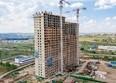 Жилой комплекс Подзолкова, 1: Ход строительства 12 августа 2019