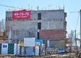 Жилой комплекс СЕМЬЯ, 1 оч: Ход строительства 22 апреля 2019