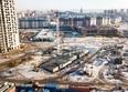 Жилой комплекс ПРЕОБРАЖЕНСКИЙ, дом 13: Ход строительства 25 февраля 2019