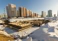 NORD (Солнечная поляна, 94), корпус 6: Ход строительства январь 2020