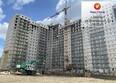 МАТРЁШКИ, дом 8: Ход строительства июнь 2020