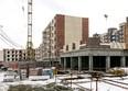 Жилой комплекс Академгородок, дом 1, корп 3: Ход строительства 22 февраля 2019