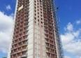 ГУРЬЕВСКАЯ, дом 1, к1: Ход строительства май 2020