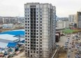 Жилой комплекс ONE LOFT: Ход строительства апрель 2019