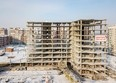 Жилой комплекс Сосновоборск, 7 мкр, 1 этап: Ход строительства 8 февраля 2019