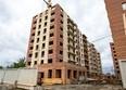 Жилой комплекс Академгородок, дом 1, корп 2: Ход строительства 24 июня 2019
