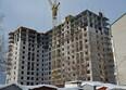 Партизанская, 203: Ход строительства декабрь 2019
