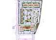 ОГНИ ГОРОДА, дом 2: План расположения домов в ЖК «Огни Города»