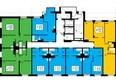ПРЕОБРАЖЕНСКИЙ, дом 14: Секция 1, 2 этаж