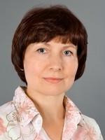 Лоскутова Наталья Вадимовна