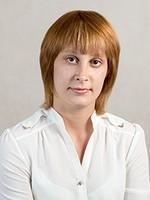 Кондратова Дарья Григорьевна