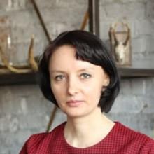 Крупко Татьяна
