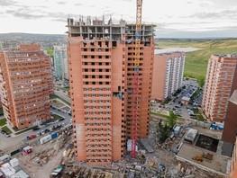 Продается 2-комнатная квартира ГЛОБУС ЮГ, дом 9, 58.32  м², 3350000 рублей