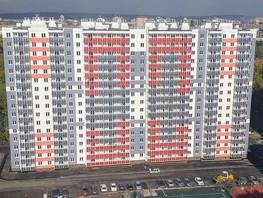 Продается 2-комнатная квартира КУЗНЕЦКИЙ, дом 1, корп 3, 57.09  м², 3027300 рублей