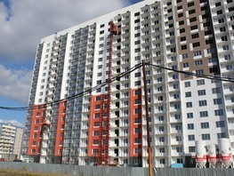 Продается 2-комнатная квартира ЧИСТАЯ СЛОБОДА, дом 71, 55.2  м², 3960000 рублей