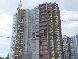 Продается 2-комнатная квартира КУЗНЕЦКИЙ, дом 1, корп 5, 55.5  м², 2943030 рублей
