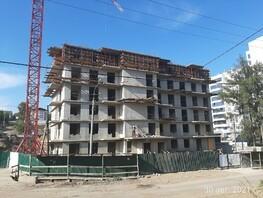 Продается 1-комнатная квартира ОЧАГ, б/с 6, 40.78  м², 3758625 рублей