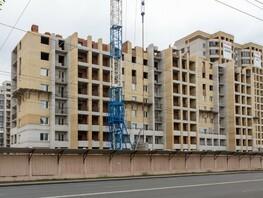 Продается 3-комнатная квартира Серебряный берег 15/1 , 66.85  м², 5340000 рублей