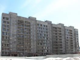 1-комнатная квартира, 42.98  м², 10/10 этаж