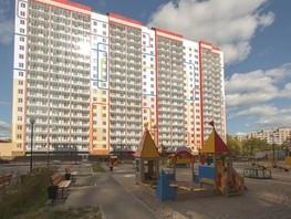 1-комн, 38.4м, Ленина ул, 126
